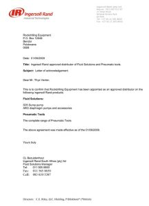Microsoft Word - IR Agents letter