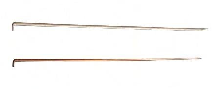 scrapers-rods