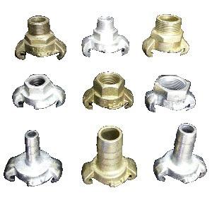 Rockdrilling Equipment | Supplying Water & Air Hose Fittings in